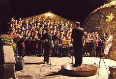 Festival della Musica Sacra: dal 2 al 9 Luglio 2017 Durante questo festival sono vari concerti sacri nella città di Cortona. Sacred Music Festival: From the 2nd to the 9th of July 2017 During this festival are several sacred concerts in the city of Cortona. #hotelitaliacortona #cortona #music #events