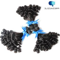 $134.02 (Watch more - https://alitems.com/g/1e8d114494b01f4c715516525dc3e8/?i=5&ulp=https%3A%2F%2Fwww.aliexpress.com%2Fitem%2FMaoYuan-Hair-Products-4-Pcs-Aunty-Funmi-Bouncy-Curls-Brazilian-Funmi-Hair-Best-Selling-Peruvian-Curly%2F32512628273.html) Predazzle Hair Products 4 Pcs 10A Aunty Funmi Bouncy Curls Peruvian Funmi Hair Best Selling Peruvian Curly Virgin Hair Bundles