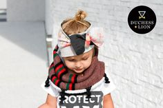 Duchess and Lion Children's Clothing Co. | I'm in love with this brand