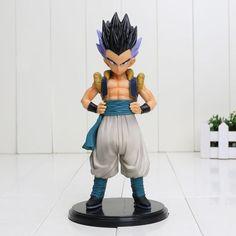 Dragon Ball Z - Gohan / Vegeta Figure - 25cm