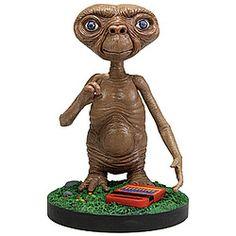 E.T. Bobblehead