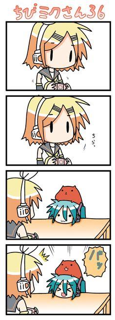historietas anime chibi - Buscar con Google