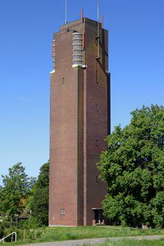 Watertoren Kuinre