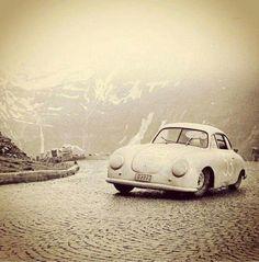 356 im Bergrennen