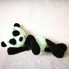 Hey ihr lieben, Die liebe Helena vonhaekelnundkuschelnhat diese wundervolle Anleitung von Panda Paul geschrieben, die ich Testen durfte. Ich muss dazu sagen, das ich zum 1. Mal mit der …
