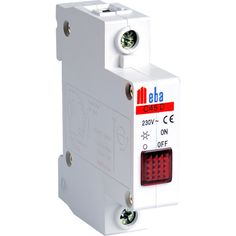 Meba modular breaker indicator C45D series