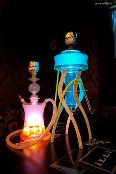 art hookah and shapes design hookah Glass Pipes, Water Pipes, Hookah Lounge Decor, Hookah Smoke, Smoke Tricks, Pipes And Bongs, Smoking Accessories, Shape Design, Vape