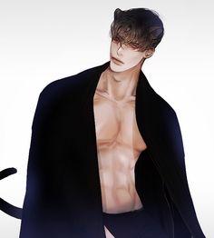 Hot Anime Boy, Cute Anime Guys, Manga Boy, Anime Manga, Character Inspiration, Character Art, Anime Boy Zeichnung, Lgbt, Boy Illustration