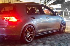 Gti Mk7, Volkswagen Golf, Audi, Cars