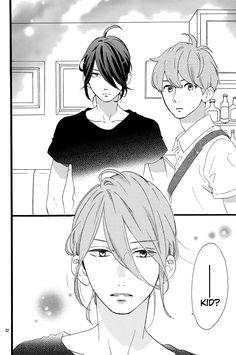 Read manga Tsubaki-chou Lonely Planet Vol.002 Ch.007 Read Online online in high quality