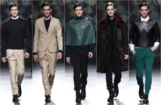 El futuro de la moda masculina | WARNINGDROBE