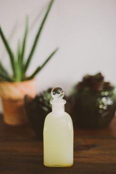 Honey + Coconut Milk Body Wash