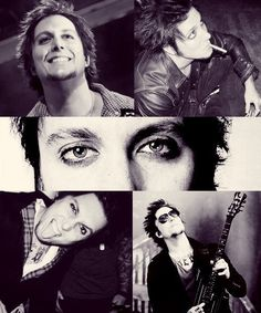 Synyster Gates <3 all of my favorite pictures in one!!