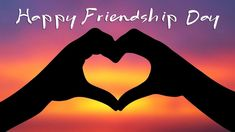 Happy Friendship Day Wishes HD Wallpapers/Whatsapp status HD Friendship Day Wallpaper, Happy Friendship Day Images, Friendship Day Wishes, Celebrating Friendship, Friend Friendship, Best Friendship, Friendship Quotes, Friendship Pictures, Hd Quotes
