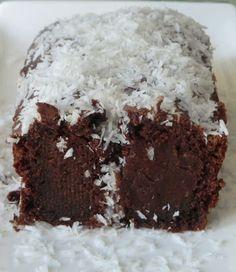 Ma petite cuisine gourmande sans gluten ni lactose: Fondant chocolat-noix de coco sans gluten et sans lactose