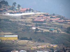 Helipad at Tawang - Photographed by T. Woodworking Furniture, Furniture Plans, Kids Furniture, Make My Trip, Direct Sales, Dance Moms, Incredible India, Doge, Cabin Plans
