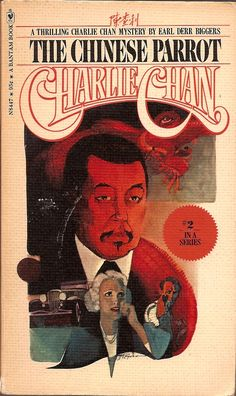 Charlie Chan: The Chinese Parrot