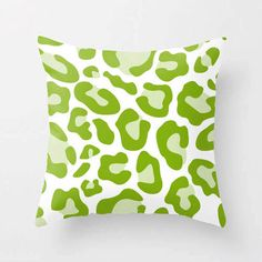 Throw Pillow Cover Deocorative Throw Pillow by UrbanCreative