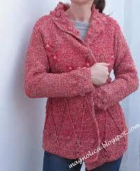 Resultado de imagen para sweaters faciles de agujas
