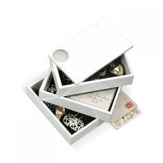 Spindle Storage Box