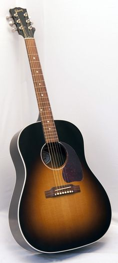 Gibson J45 guitar