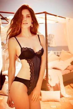 Yamamay Fall 2012 Lingerie Collection