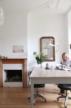 my scandinavian home: A beautiful family home in The Hague