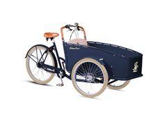 JOHNNY LOCO | Cargo Cruiser Christiania Bike, Balance Design, Nexus 7, Cargo Bike, The Expendables, Ding Dong, Star Art, Frame Sizes, Blue Grey