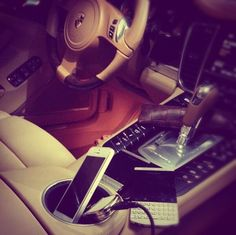 #Porsche #Panamera #iPhone #BlackBerry #highlife
