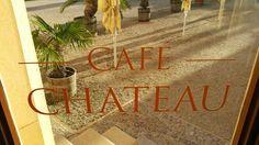 Chateau cafe v zemi Lednice, Jihomoravský