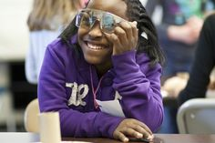 Science Club for Girls: Girls work with mentor-scientists who model and foster leadership, affirm college as an expectation, and promote careers in science and technology as goals and options.