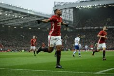 Martial aims for FA Cup boost with Manchester United   Manchester (United Kingdom) (AFP)  Anthony Martials Manchester United future has looked to be in severe doubt lately so Sundays FA Cup fourth round tie against Wigan carries extra significance for him.  United boss Jose Mourinho has confirmed that the France forward will start the match having been omitted from the squad for the last two matches.  It will be the first time that Martial has played since he started the 1-1 Premier League…