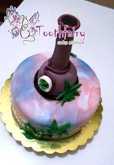 """""""Bong"""" cake"""