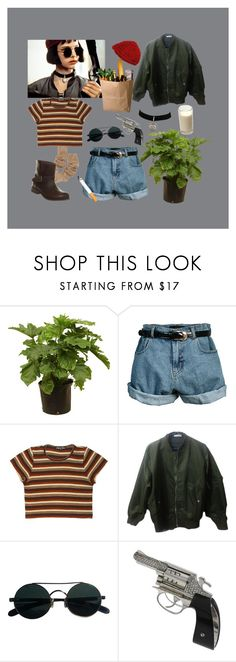 """mathilda."" by olean on Polyvore featuring Retrò, Forum and Office"