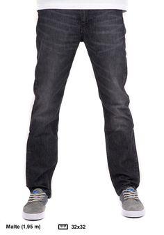 Levis-Skate 513 - titus-shop.com  #JeansSlimFit #MenClothing #titus #titusskateshop
