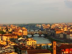 Whether you visit for a weekend or stay for a few months, your time in Florence is sure to be memorable – here's a list of things to do in Florence, Italy.
