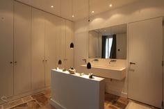 Rénovation, réaménagement & décoration d'un Duplex à Paris 7eme