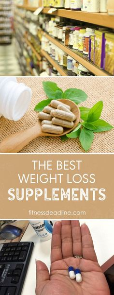 Looking to lose belly fat in a week? Here's a list of the best weight loss supplements. Know the weight loss supplements that work to include in your current weight loss plan.