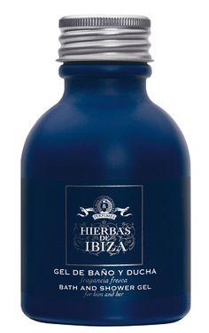 Hierbas de Ibiza Bath & Shower Gel at Aedes.com - 10.1oz - $35