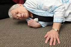 The CareGiver Partnership: 27 Causes of Falls Among Seniors - Free Fall Prevention Guide