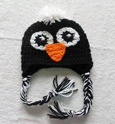13 Adorable Penguin DIYs 20 - https://www.facebook.com/diplyofficial