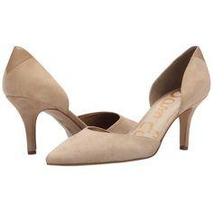 Sam Edelman Opal High Heels ($110) ❤ liked on Polyvore