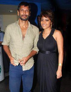 Milind Soman and Shahana Goswami to split soon!