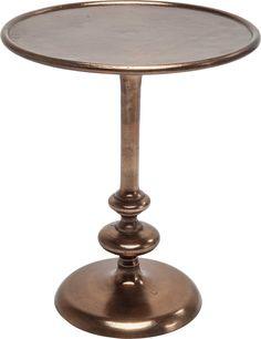 Kupfer Tisch