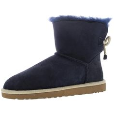 UGG Australia Selene Boots Keep you warm and comfortable in these super soft…