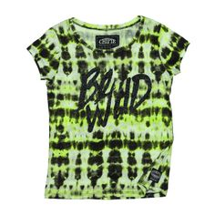 Grunge style shirt for girl | Chipie Junior | Offemily #kids #fashion
