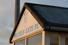 Squires Gate 3-1 AFC Liverpool
