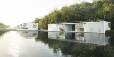 Making of House on the Lake - 3D Architectural Visualization & Rendering Blog