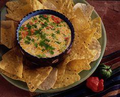 Cheddar Cheese Dip - Daisy Brand