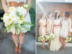 A Rustic Meets Modern Los Angeles Wedding: Lindsey + Will